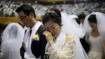 3.000 cặp đôi làm đám cưới tập thể vì bị 'tẩy não'?