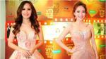 Mai Phương Thúy, Minh Hằng nổi bật tại thảm đỏ 'VTV - Bài hát tôi yêu'