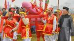 Lễ hội rước 'của quý' độc nhất vô nhị ở Lạng Sơn