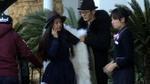'Ghen tỵ' hành động như soái ca của Huỳnh Hiểu Minh với Angela Baby