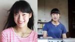Bất ngờ với tài đệm đàn và hát rap của nữ sinh Nghệ An nói 7 thứ tiếng