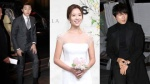 Hwang Jung Eum xinh đẹp rạng ngời, hội ngộ Park Seo Joon trong ngày cưới