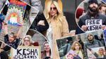 7 câu hỏi cho cái kết của 'trận chiến' Kesha - Dr. Luke - Sony