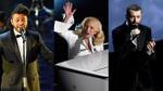 Đánh bật Lady Gaga, Sam Smith cống hiến giải Oscars cho cộng đồng LGBT