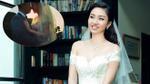 Á hậu Trà My khoe khéo mặt chồng sắp cưới hơn chục tuổi