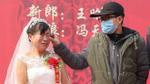 Chàng trai lấy tiền chữa ung thư tổ chức đám cưới cho mẹ