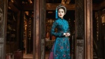 Dương Cẩm Lynh sắc sảo trong hình tượng phụ nữ xưa