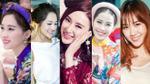 5 sao Việt trang điểm càng nhẹ càng xinh