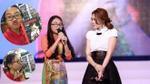 Phương Mỹ Chi nhận quà từ 'thần tượng' Mỹ Tâm: 'Con rất mong được hát cùng cô'