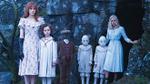 'Ngôi nhà cho những đứa trẻ không tưởng' - trường học X-men phiên bản kinh dị