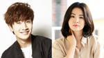 Lee Kwang Soo sẽ là tình màn ảnh tiếp theo của Song Hye Kyo?
