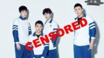 Sau 'Thượng Ẩn', Trung Quốc cấm nhân vật đồng tính xuất hiện trên TV