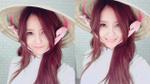 Hyomin (T-ara) hóa 'mỹ nhân áo dài', háo hức đến Việt Nam