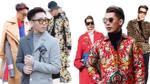 Đọ streetstyle Paris Fashion Week của hai stylist nam đình đám