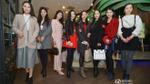 280 mỹ nữ Thành Đô hào hứng thi tuyển làm vợ đại gia