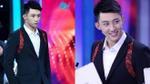 'Cố Hải' Hoàng Cảnh Du quá 'soái' trong buổi ghi hình gameshow lớn đầu tiên