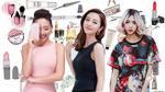 Soi tông trang điểm mắt, môi 'ngắm là yêu' của các mỹ nhân showbiz Việt