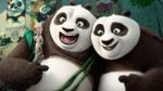 Kung Fu Panda 3 - Gấu Po dùng 'thần lực' chiến thắng sức mạnh tâm linh