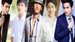 Những mỹ nam Thái Lan '100% hoàn hảo'