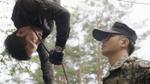 Tỏ tình hụt, Song Joong Ki về nước 'hẹn hò' chiến hữu Jin Goo