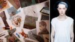 Kelbin Lei tiết lộ siêu phẩm hoa văn hợp tác cùng nhà mốt đình đám Gucci
