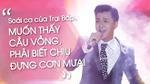 Chỉ sau vài phút bị loại, fan đồng loạt gửi lời động viên 'siêu ngọt ngào' tới Ngô Kiến Huy