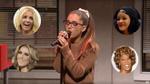 Ariana Grande tiếp tục 'xuất thần' giả giọng Rihanna, Britney Spears hay choáng váng!