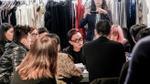Công Trí ngày đêm chuẩn bị cho đêm diễn khai mạc Tokyo Fashion Week