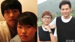 Nhan sắc 'trên trời, dưới vực' của sao Hoa - Hàn và anh chị em
