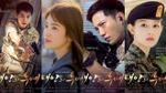 'Đứng tim' nghe giọng hát hay như ca sĩ của Song Joong Ki cùng dàn sao 'Hậu duệ mặt trời'
