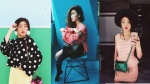 KayLee Hwang - Nàng VJ nghiện trang phục họa tiết nhất showbiz Việt