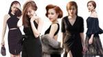 5 chiếc váy đen biến Hoàng Thùy Linh trở thành fashion icon mới