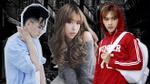Điểm danh những fashion icon mới của showbiz Việt