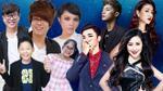 THE REMIX 2016: Dàn thí sinh 'khủng' The Voice tiếp sức cho top 4 trong đêm chung kết