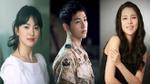 'Chàng phi công' Song Joong Ki và những lần… cặp kè đàn chị trên màn ảnh