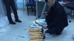 Du khách Thổ Nhĩ Kỳ mang roi điện đi máy bay ở Đà Nẵng