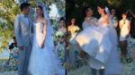 Toàn cảnh hôn lễ cảm động khiến chú rể bật khóc của Ngô Kỳ Long - Lưu Thi Thi