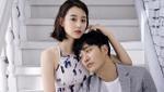 Kim Ji Won - Jin Goo đẹp đôi và sành điệu trên tạp chí thời trang