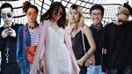 The New District Vol 8: Chẳng cần đợi đến fashion week để ngắm các fashionista thực thụ
