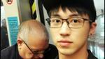 Hứa Ngụy Châu đỏ mặt khi fan nam tỏ tình 'anh yêu em' giữa nơi công cộng