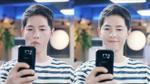 1001 biểu cảm nhìn-phát-yêu-ngay của 'đại úy điển trai' Song Joong Ki