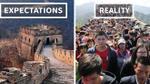 Sự thật phũ phàng đằng sau những bức ảnh du lịch đẹp long lanh