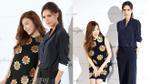 Tiffany (SNSD) vụng về như fangirl chụp ảnh cùng Victoria Beckham