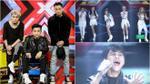 X-factor tiếp tục lộ diện những gương mặt 'hot' và tài năng