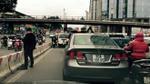TP HCM ra quân phạt người 'tè bậy' trên đường