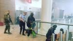 Người anh hùng thầm lặng giữa thảm kịch khủng bố sân bay Brussels