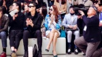 24/3: Minh Hằng nổi bật tại hàng ghế đầu show diễn thời trang quốc tế, Khánh My khoe mắt kính hàng hiệu đắt giá