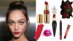 4 xu hướng make up từ runway xuân hè 2016 bạn nhất định phải biết!