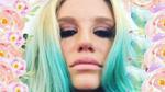 Vượt qua nỗi đau, Kesha đã sáng tác trở lại