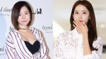 Sunny phanh áo khoe vòng 1, Yoona nổi bật trong sự kiện